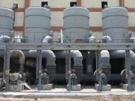Оборудования для очистки промышленных сточных вод