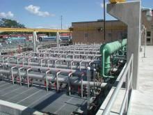 Оборудования для очистки бытовых сточных вод